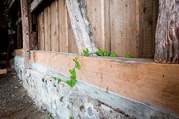 csm Joos Holzbau Sanierung Balken